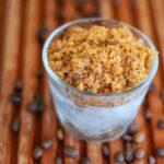 granita kawowa