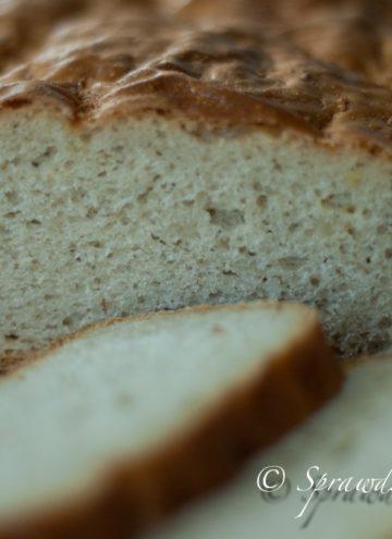 latwy chleb mieszany