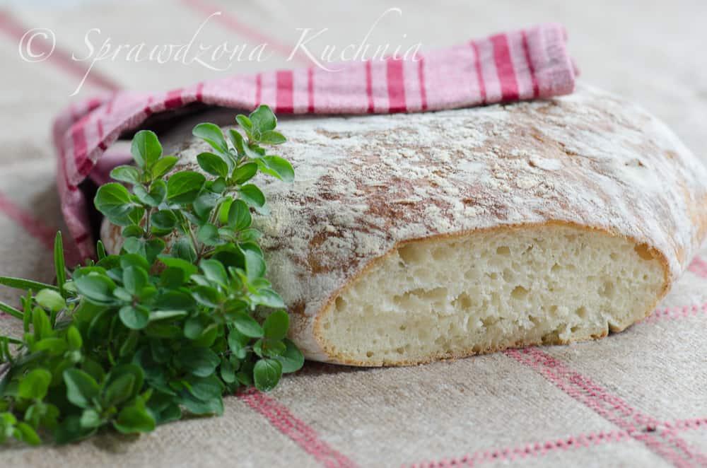 chleb ziolowo-czosnkowy