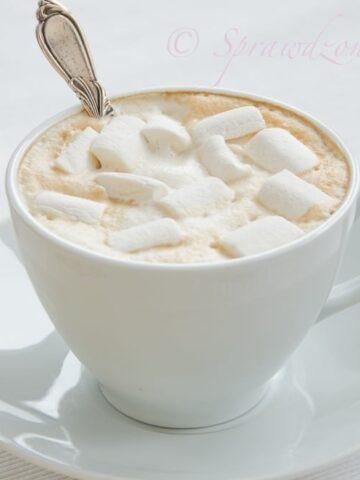 kawa dla lasuchow