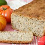 Chleb pszenno – żytni z ziarnami