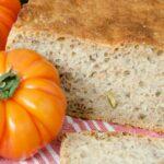 chleb pszenno - zytni z ziarnami