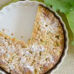 ciasto ucierana z rabarbarem3