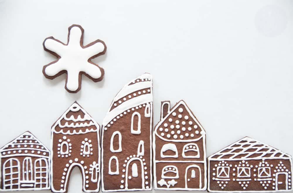 pierniczki czekoladowe