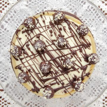tort marcepanowy