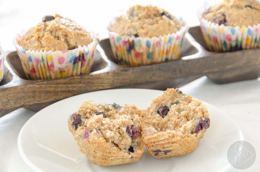 muffiny borowkowe