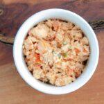 Pasta łososiowa – Rillettes