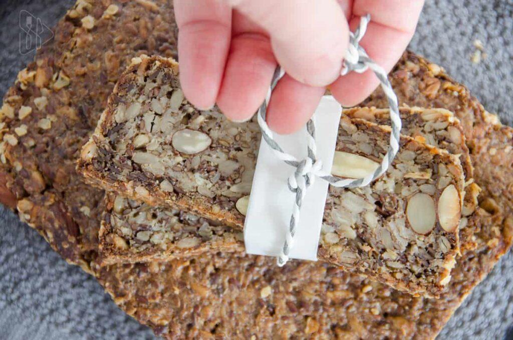 Chleb zmieniający zycie