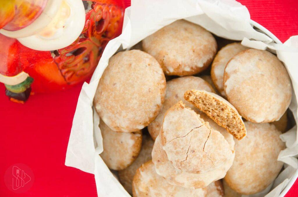 lebkuchen - pierniczki