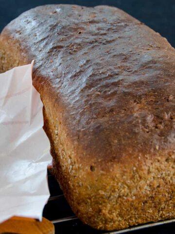 chleb zytni delikatesowy