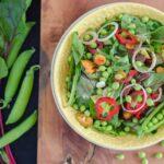 salatka letnia