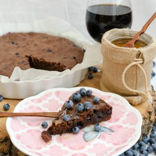brownie i stout