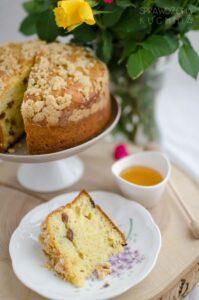 ciasto drozdzowe mini