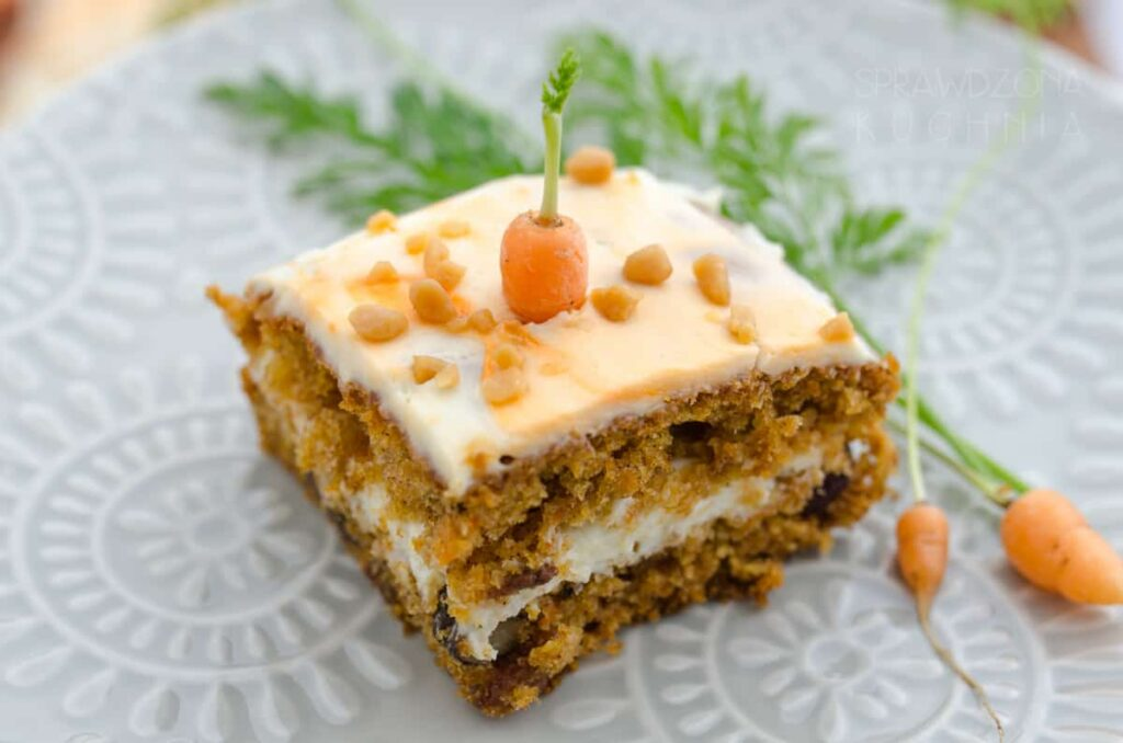 ciasto-marchewkowe