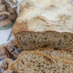 chleb z figami